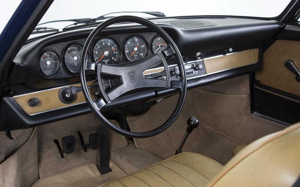 porsche classics vous aide restaurer votre 911 guide auto. Black Bedroom Furniture Sets. Home Design Ideas