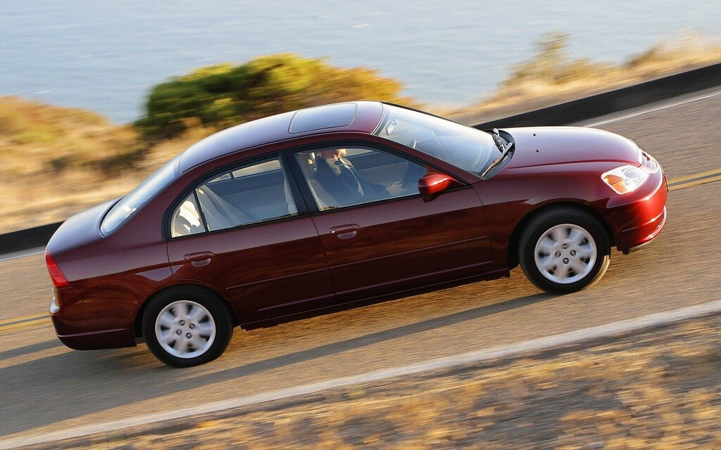 Image Result For Honda Civic Recall For Airbag Inflator