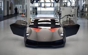 Lamborghini Sesto Elemento News Reviews Picture Galleries And