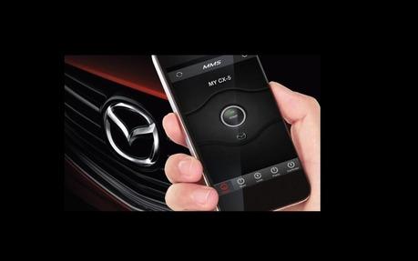 My Mazda App >> Mazda S 500 Apps The Car Guide