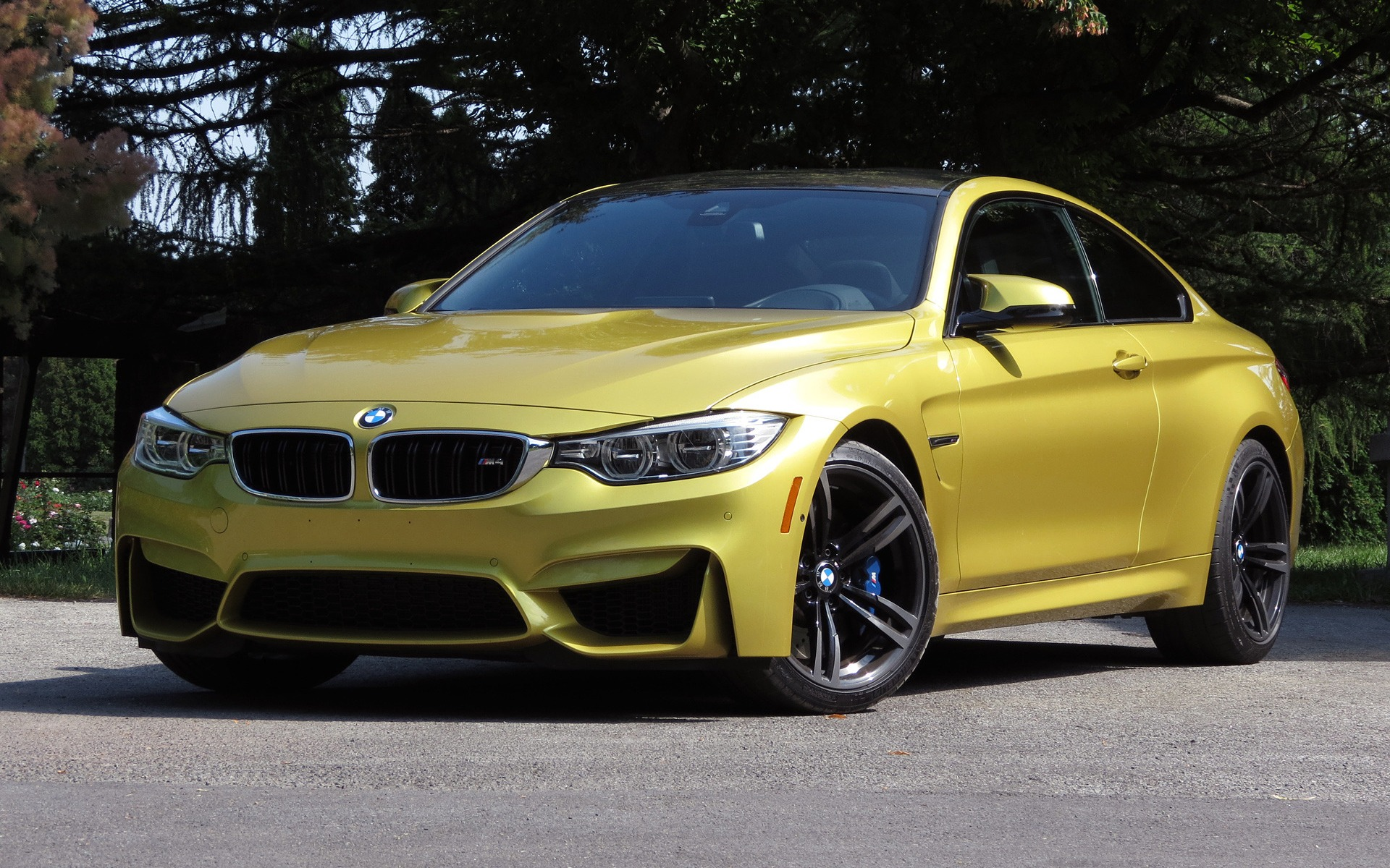 Auto Com Used Cars >> BMW's M Cars Could Lose Their Manual Gearboxes - 1/5