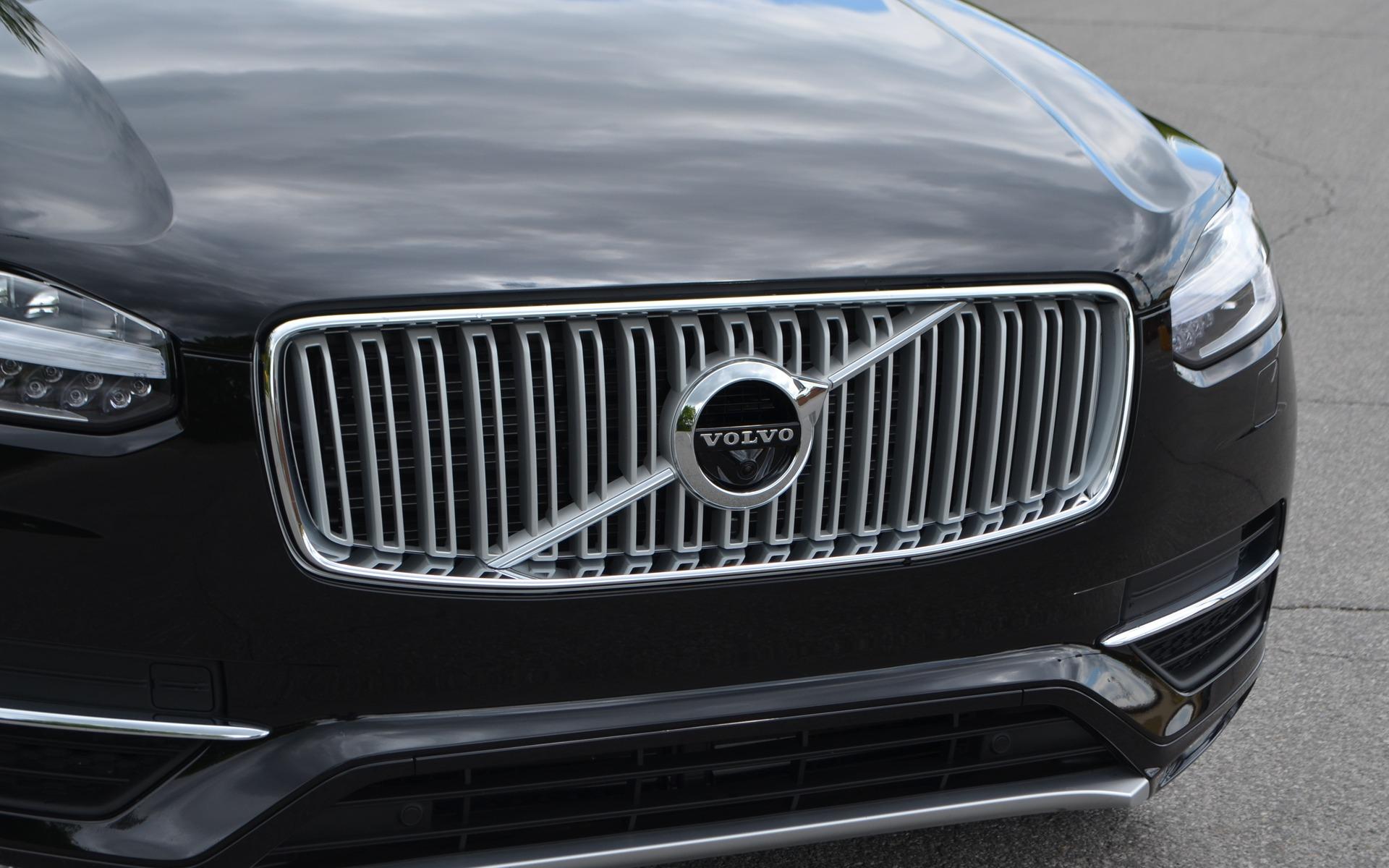Le nom Volvo est, pour plusieurs, encore synonyme de prestige.
