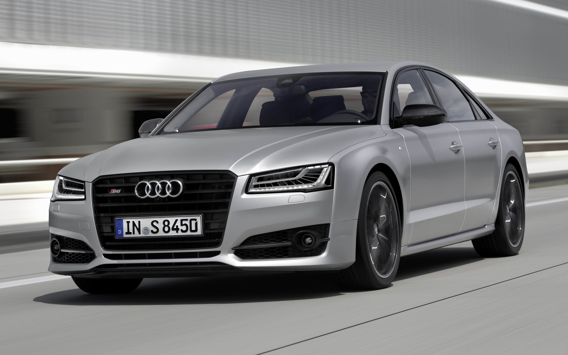 une nouvelle audi s8 plus extr me guide auto. Black Bedroom Furniture Sets. Home Design Ideas