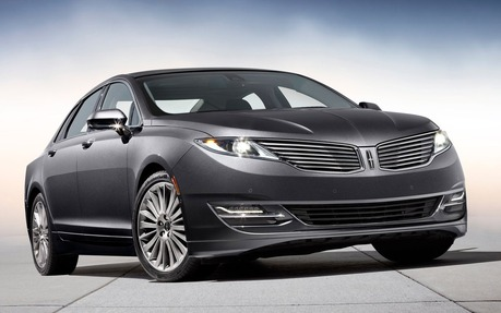 2015 Lincoln Mkz That S A Lincoln The Car Guide