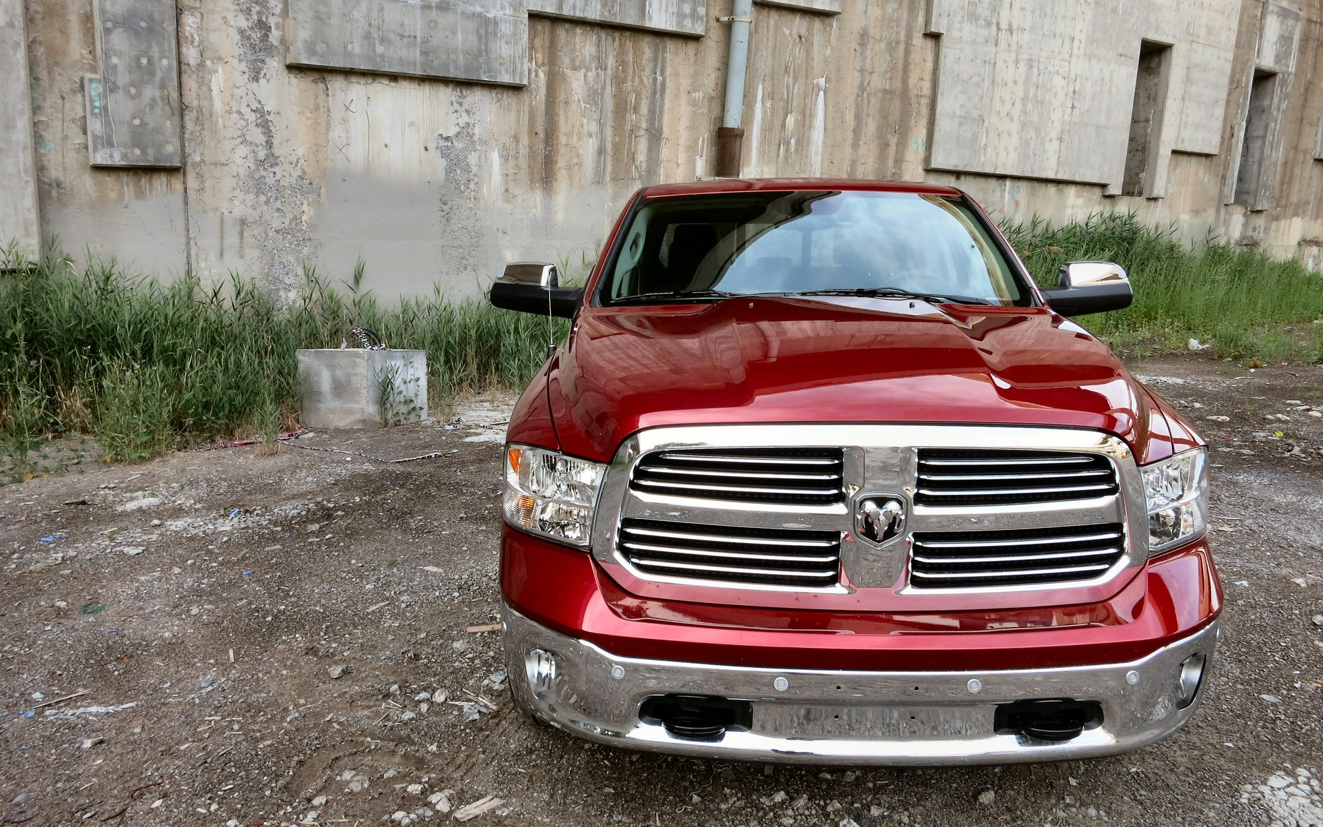 Dodge Ram 1500 Ecodiesel >> 2015 Ram 1500 Ecodiesel Still In Love The Car Guide
