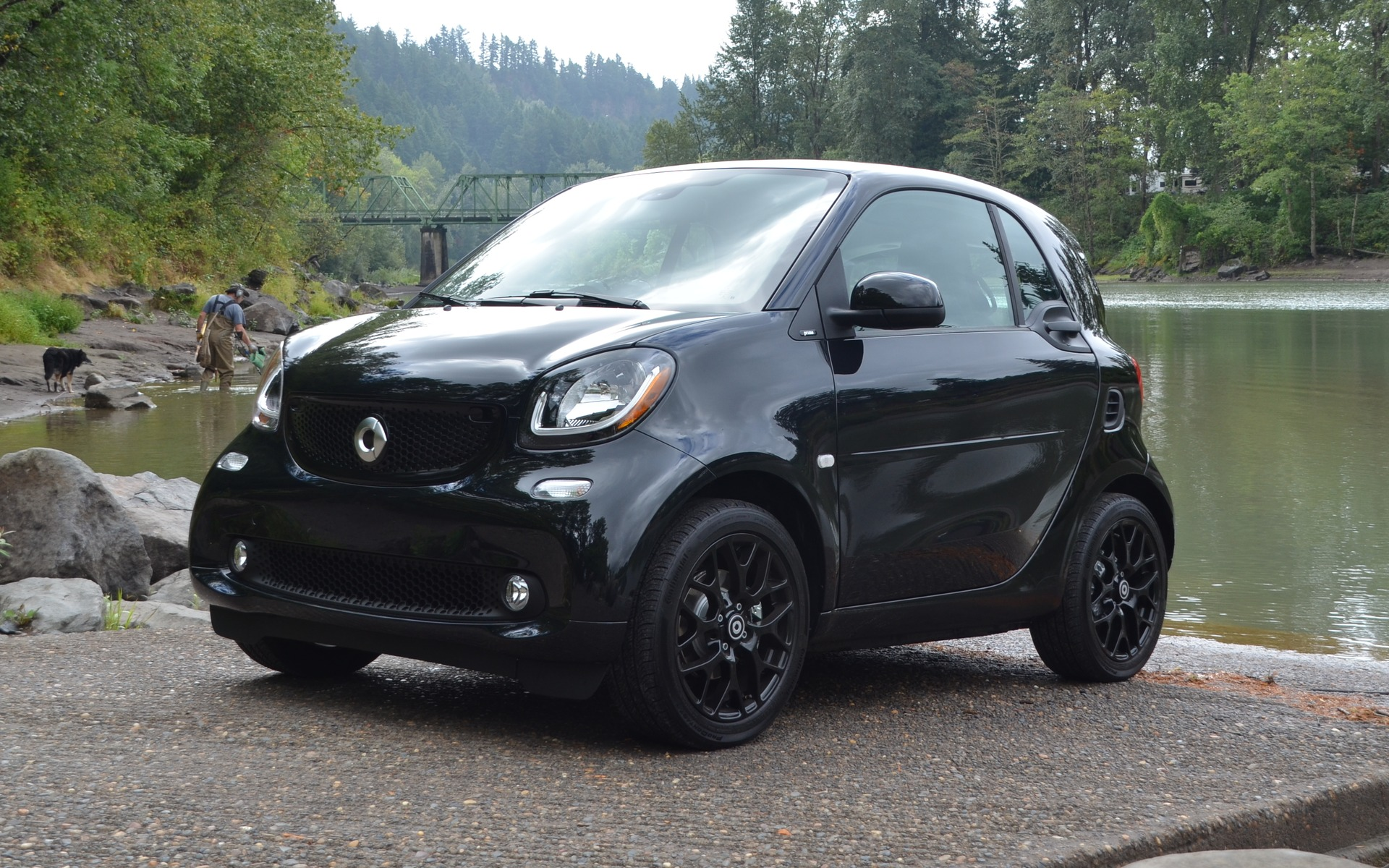 2016 Smart Fortwo I Just Can T Wait To Get On The Road Again