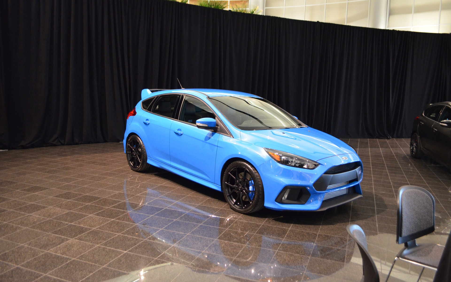 How Fast Is A Ford Focus RS? - The Car Guide