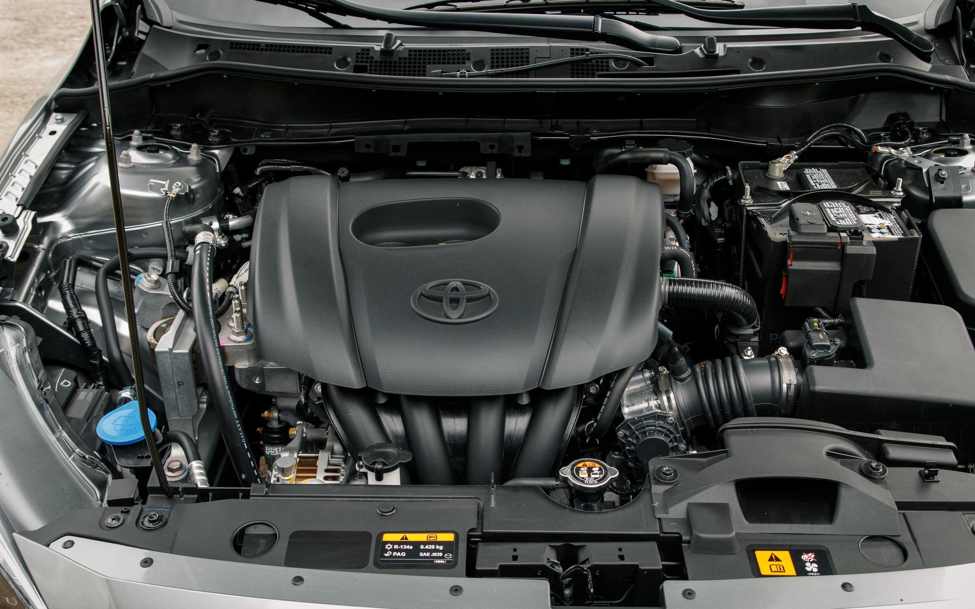 2016 Toyota Yaris Sedan The Adopted Son 4 27