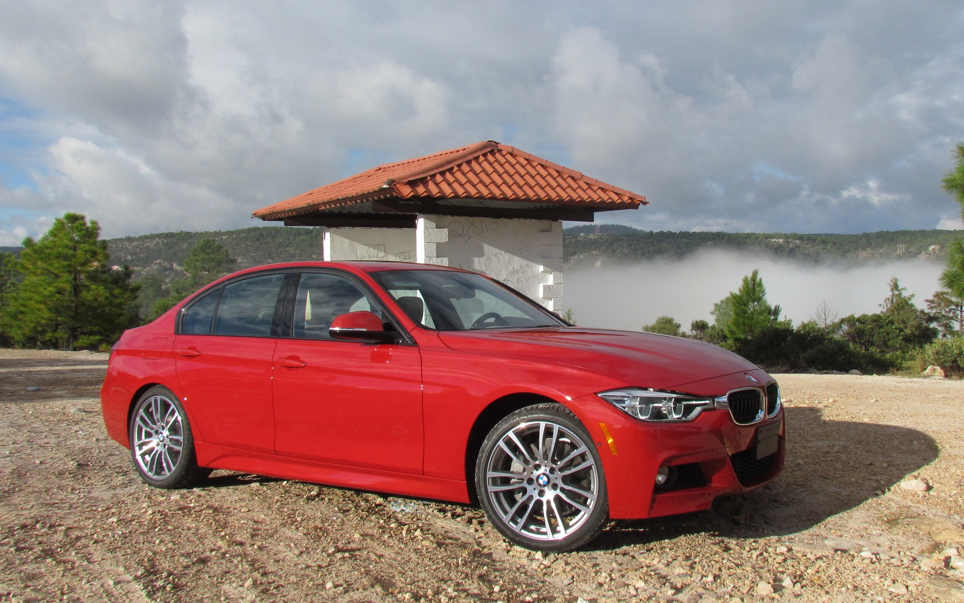 2016 Bmw 340i Getting Back Its Mojo The Car Guide