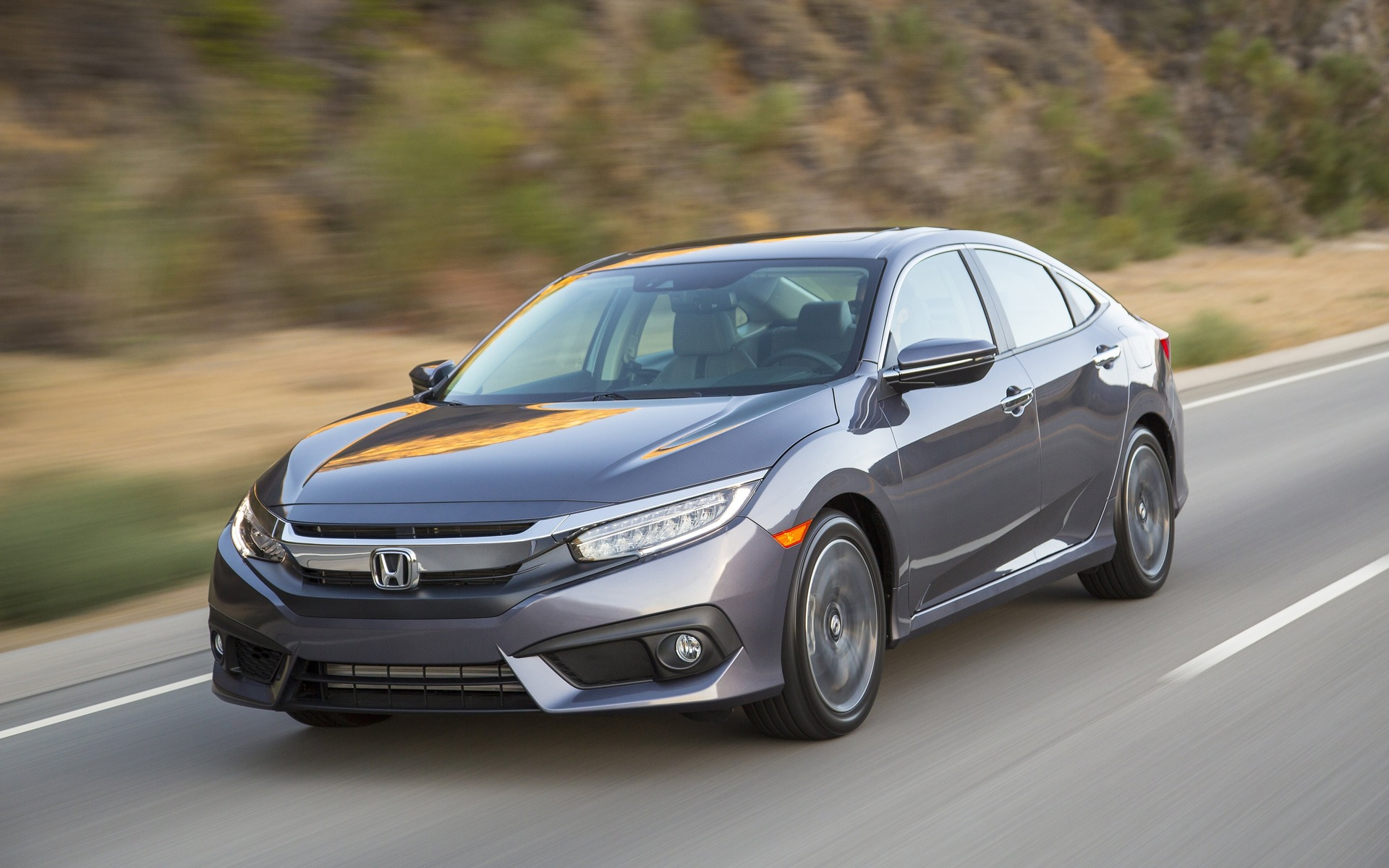 2018 Accord Towing Capacity U003eu003e Top 10 New Features For The 2016 Honda Civic