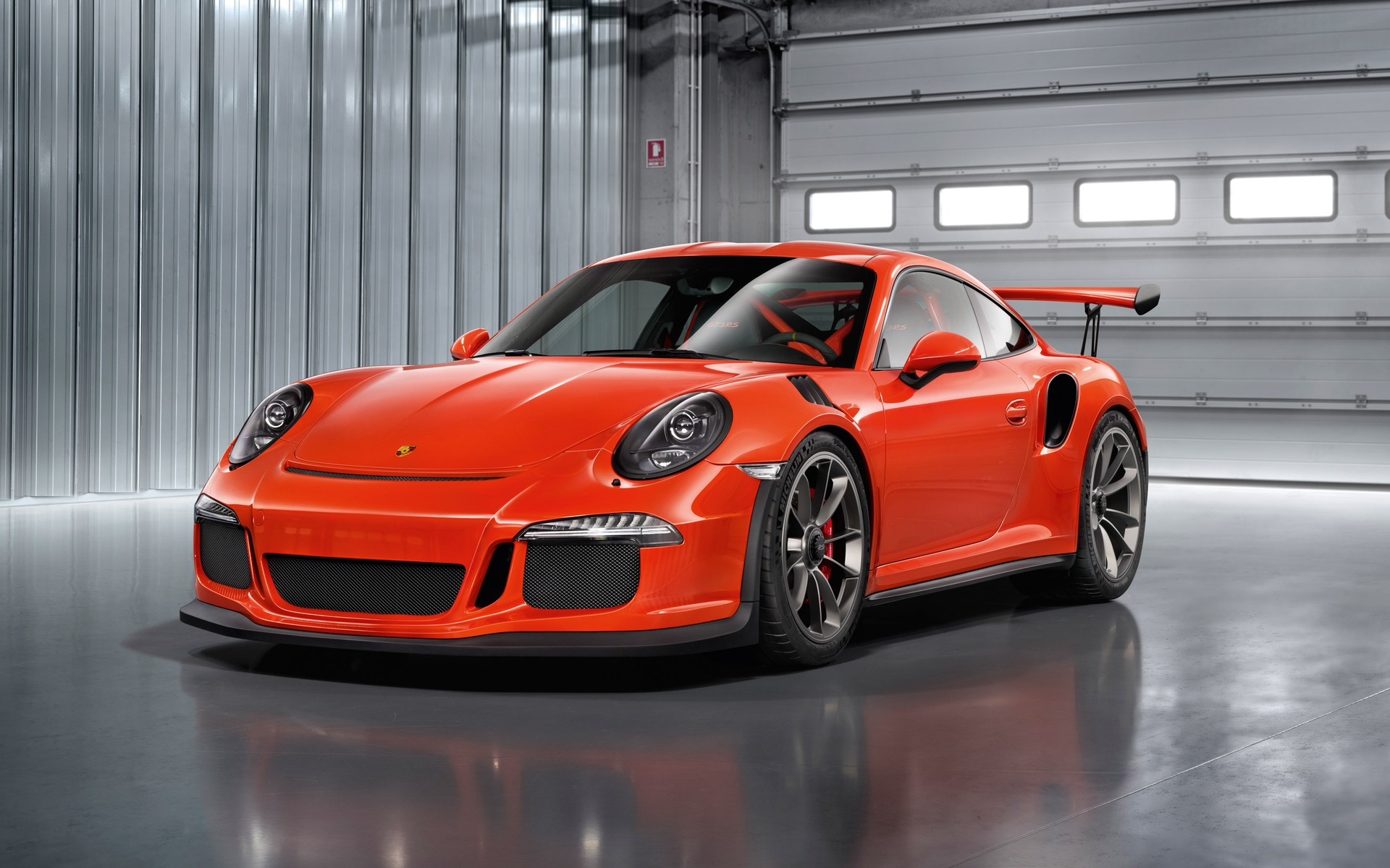 2016 porsche gt3 rs and cayman gt4: we're driving them this week