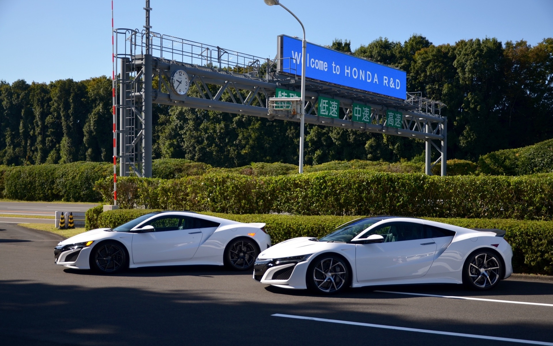 Acura Exotic Car >> 2017 Acura NSX: More Cerebral Than Visceral - The Car Guide