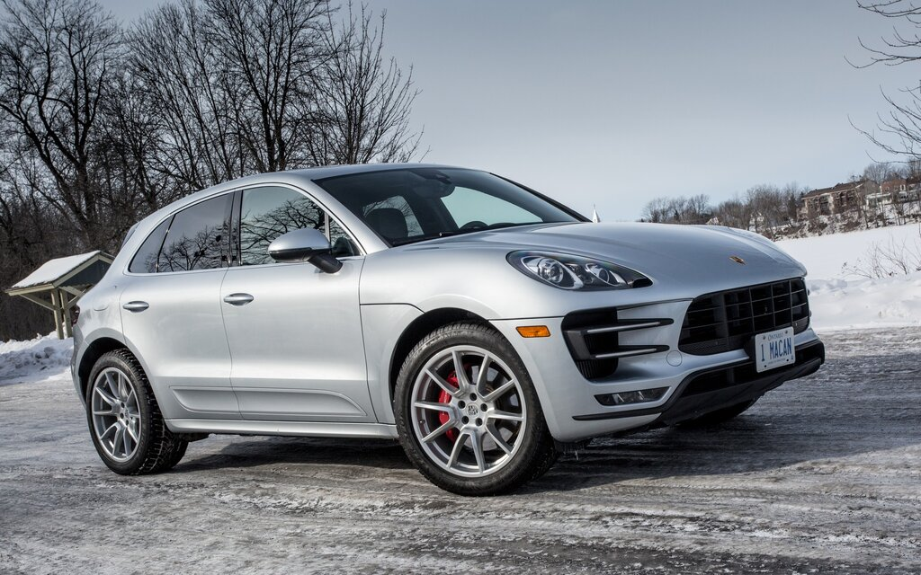 Winter Tires Quebec >> Best High-Performance Winter Tires For SUVs And Light ...