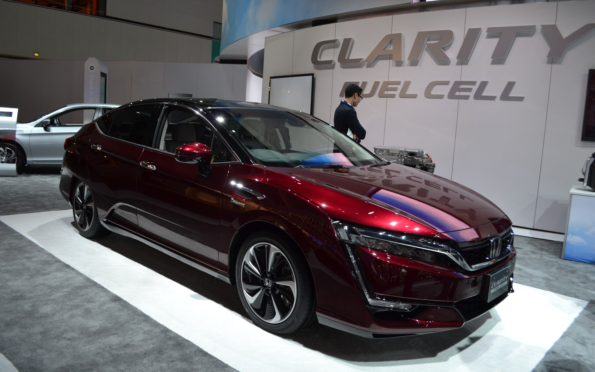 hydrogen powered vehicles are the future Now electric car technology is still taking off, but already it might be overtaken by another alternative - hydrogen tadhg enright reports subscribe.