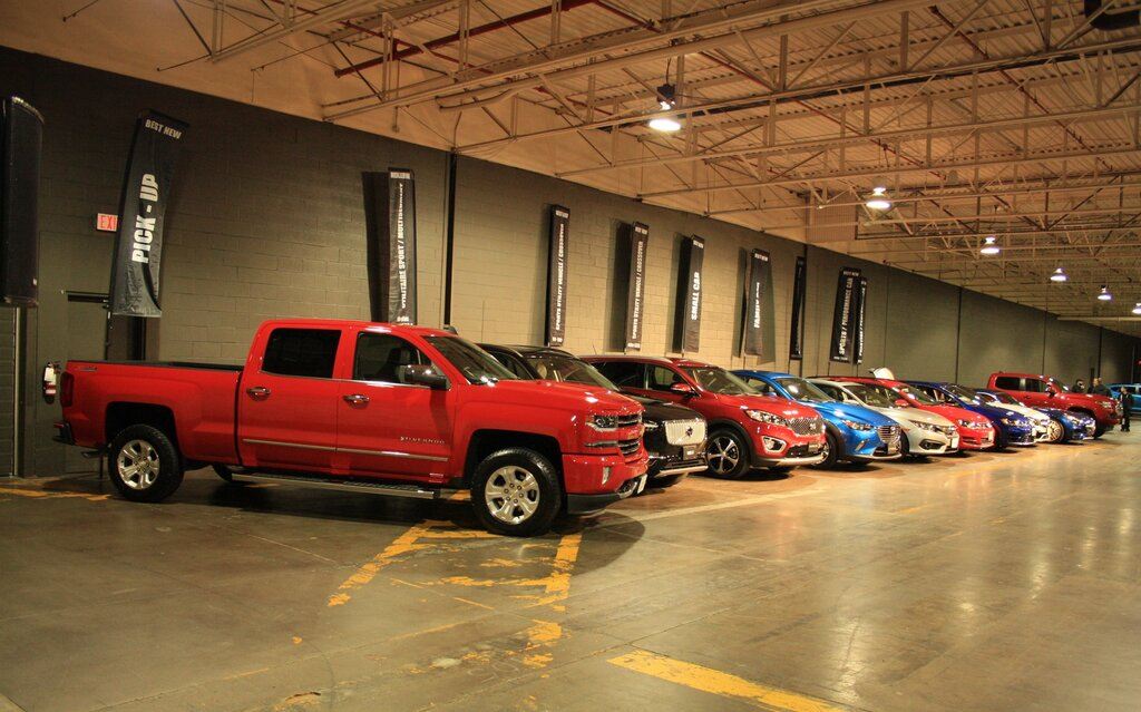 Ajac S Canadian Car Of The Year Awards Announces Its