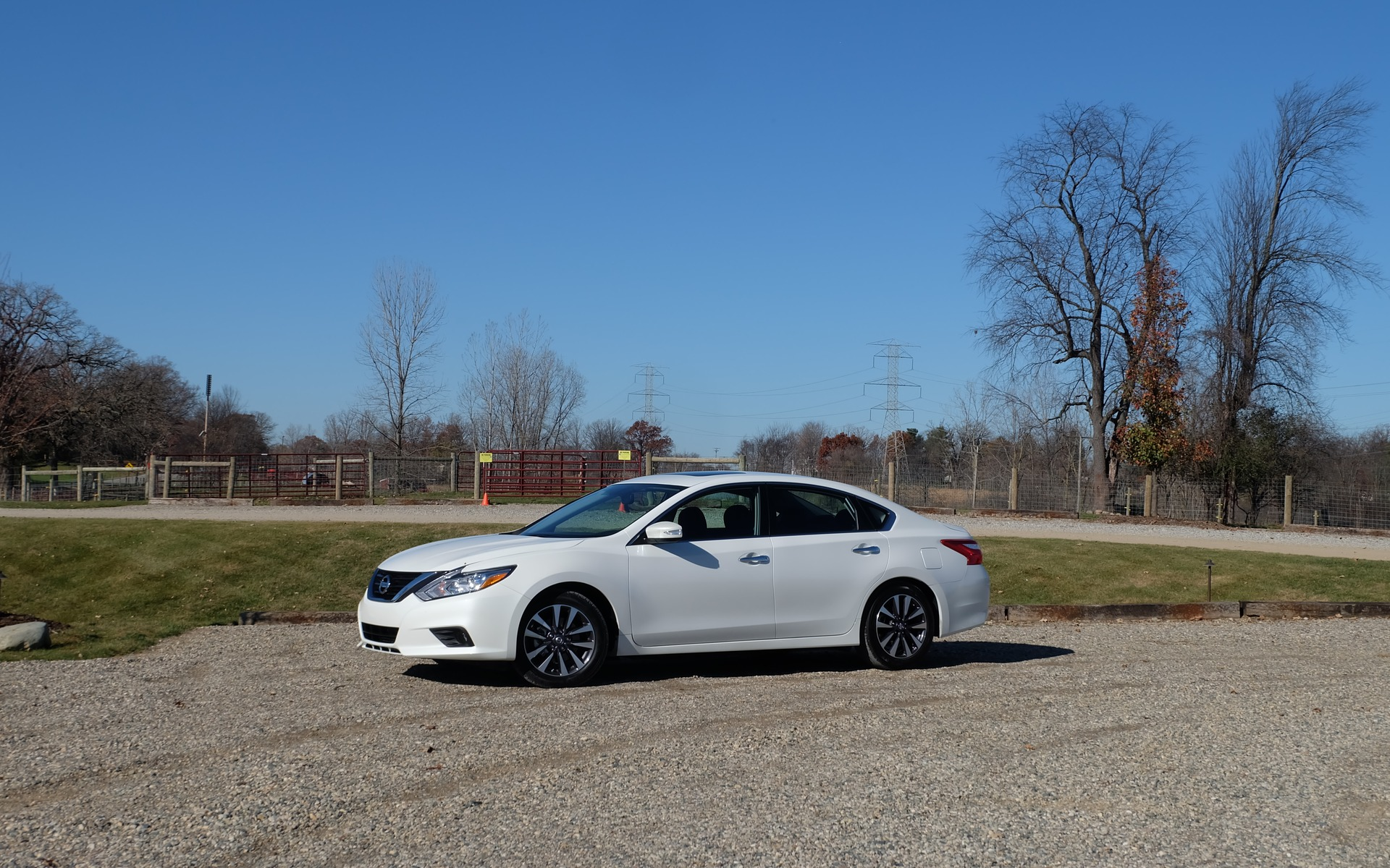 Used Nissan Altima >> 2016 Nissan Altima: Making Big Changes With Small Details - 10/30