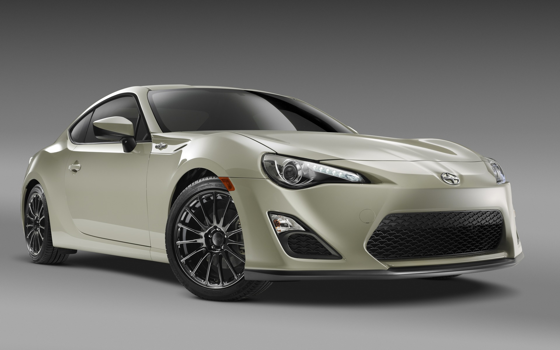 2016 Scion Fr S Release Series 2 0 Only 150 Units For Canada The Car Guide