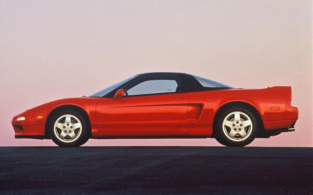 Acura NSX 1992