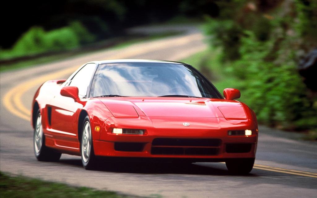 Acura NSX 1993