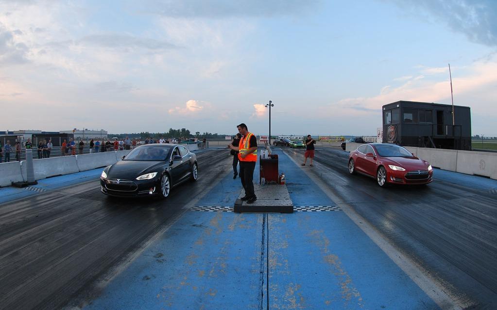 Soirée d'accélération à ICAR au nord de Montréal