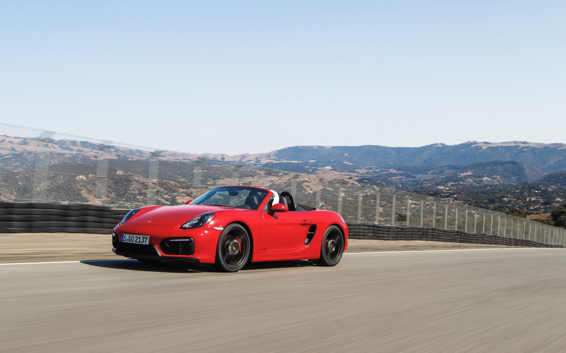 New Names For The 2017 Porsche Cayman And Boxster The Car Guide