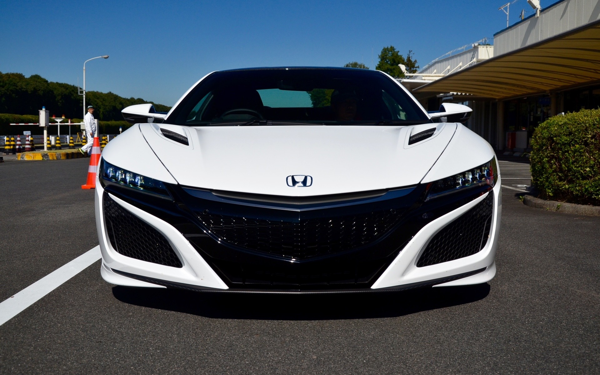 how much for an acura nsx the car guide. Black Bedroom Furniture Sets. Home Design Ideas