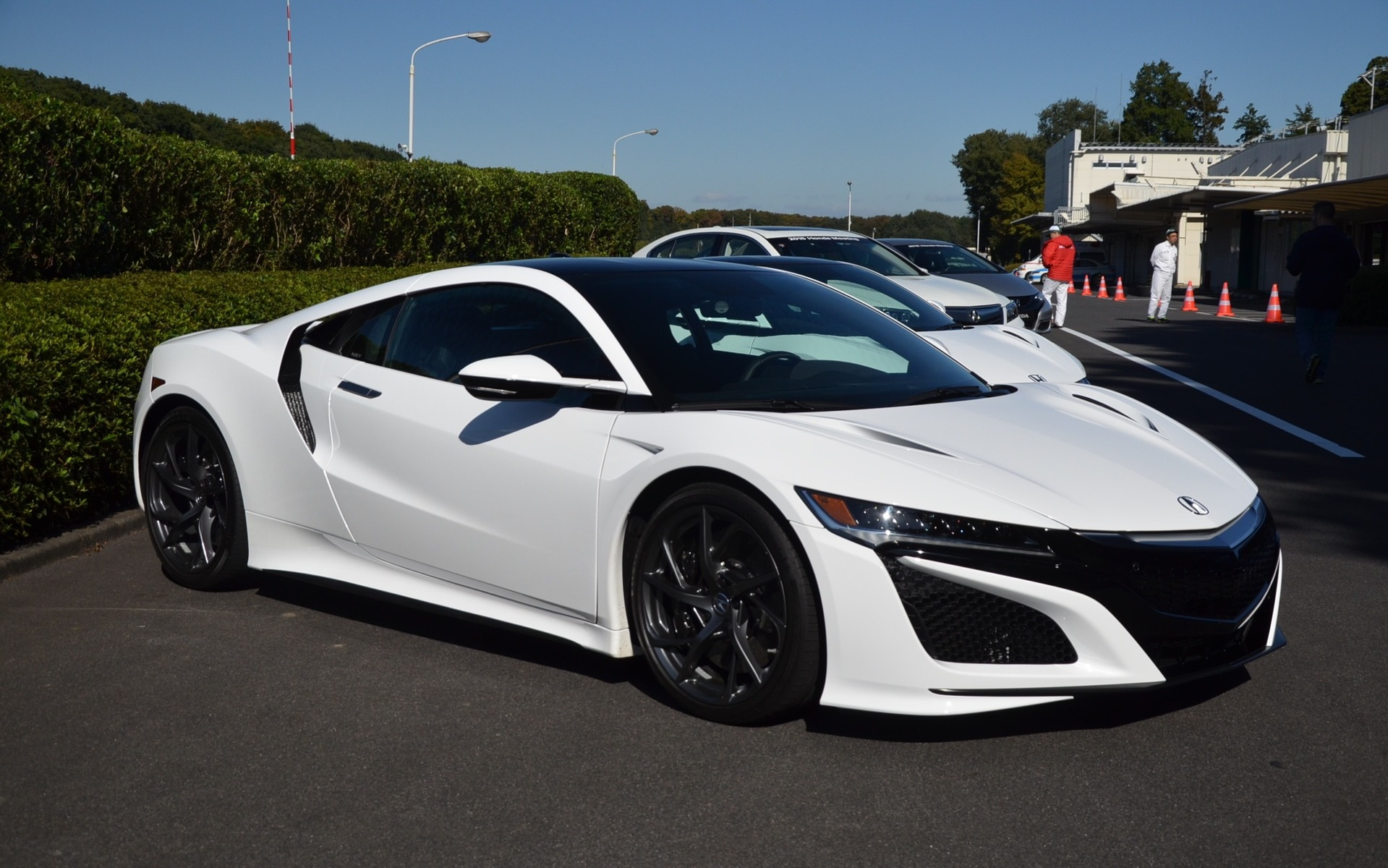 My Top 5 For 2015 When The Mx 5 Pulls Ahead Of The Nsx