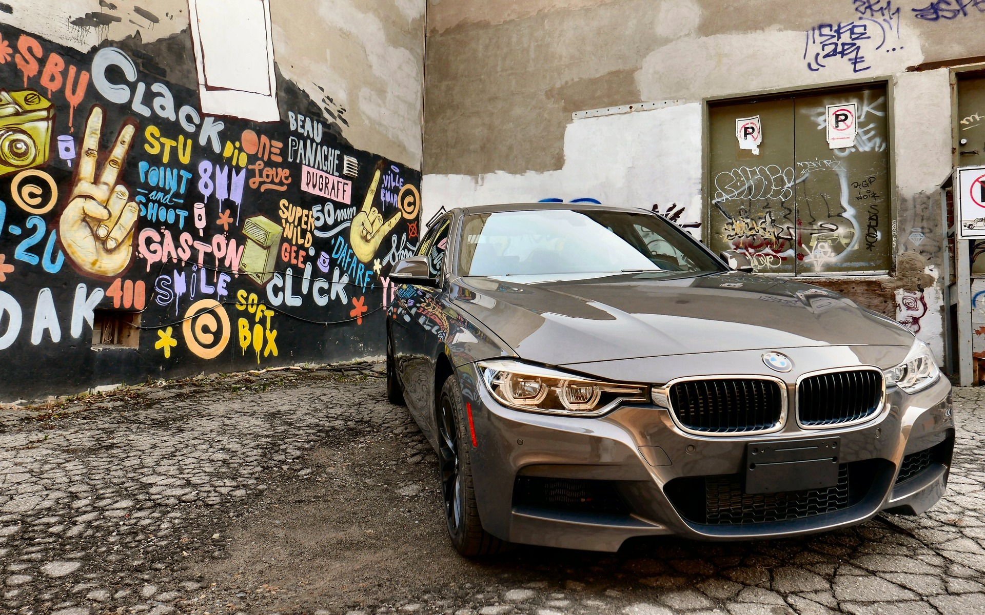 2016 bmw 340i xdrive: closing the gap - the car guide