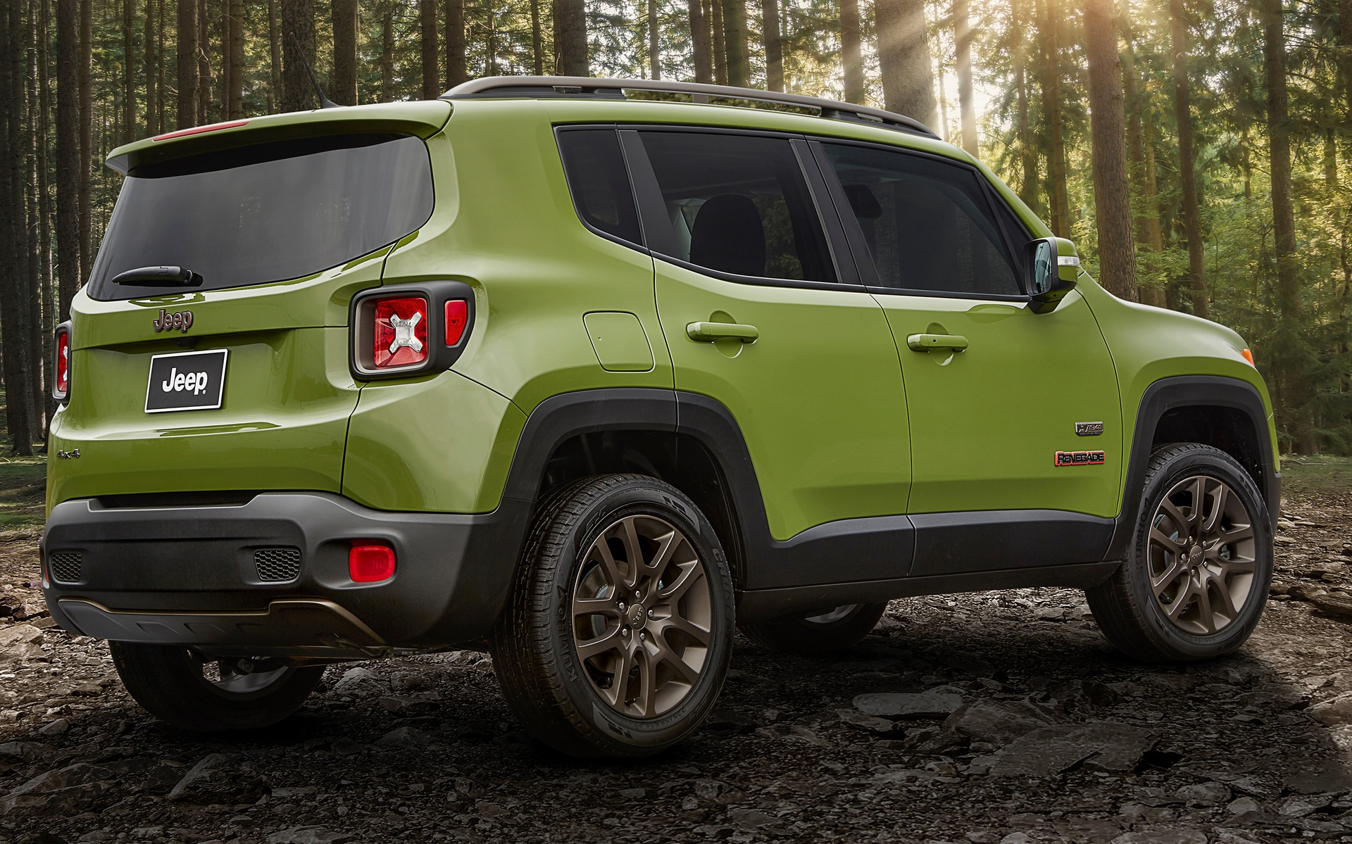 Jeep Models By Year >> Special Edition Jeep Models Celebrate The Brand S 75 Year