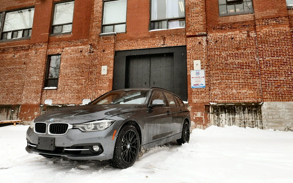 2016 Bmw 328i Xdrive Touring Making Your Luxury Suv
