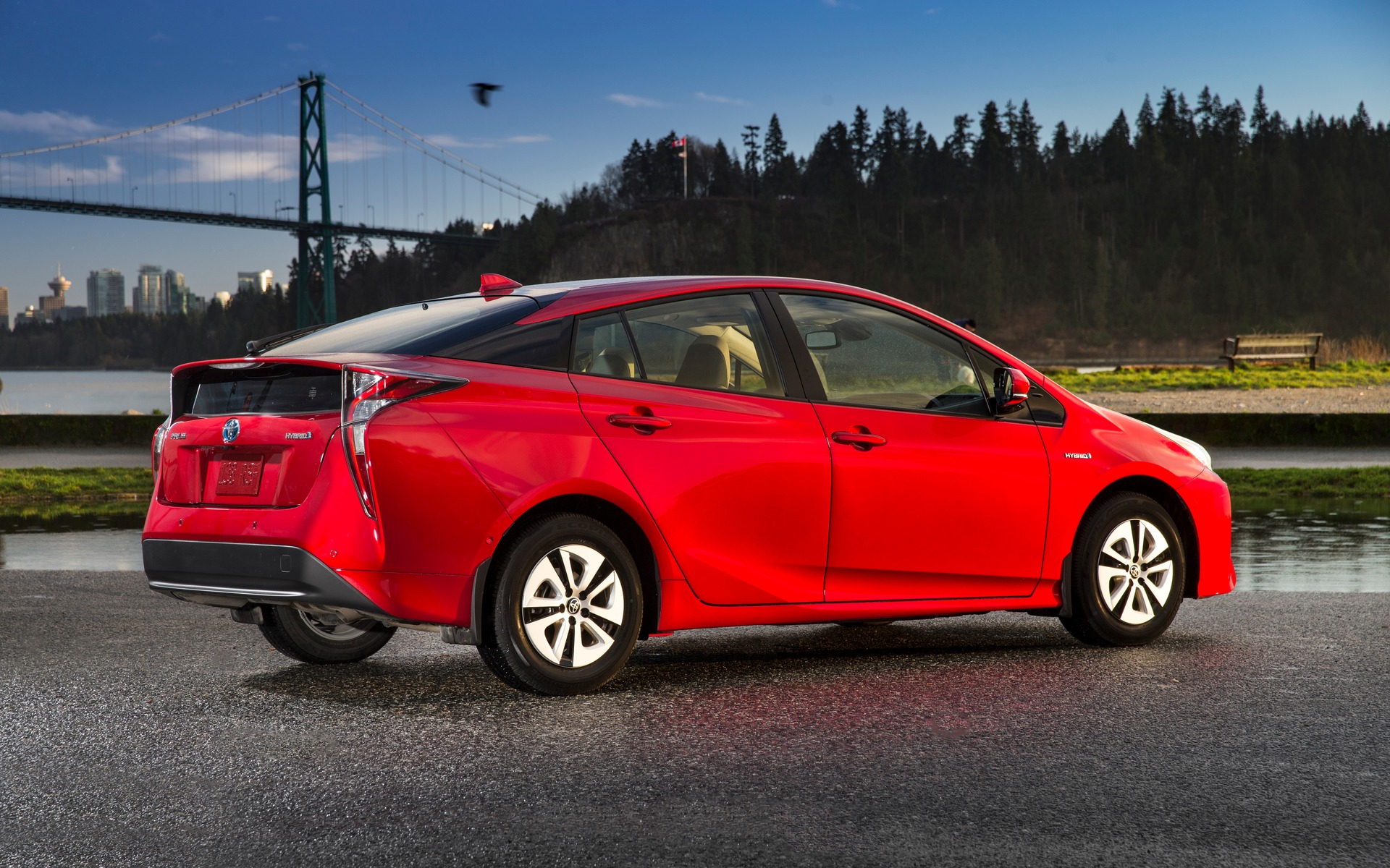 release cars information review date toyota united prius