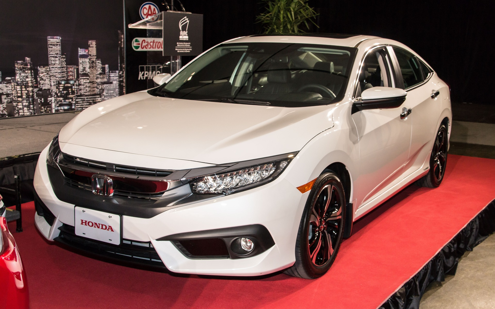 Honda Civic And Mazda Cx 3 Win Ajac Canadian Car Of The Year Awards 2 5
