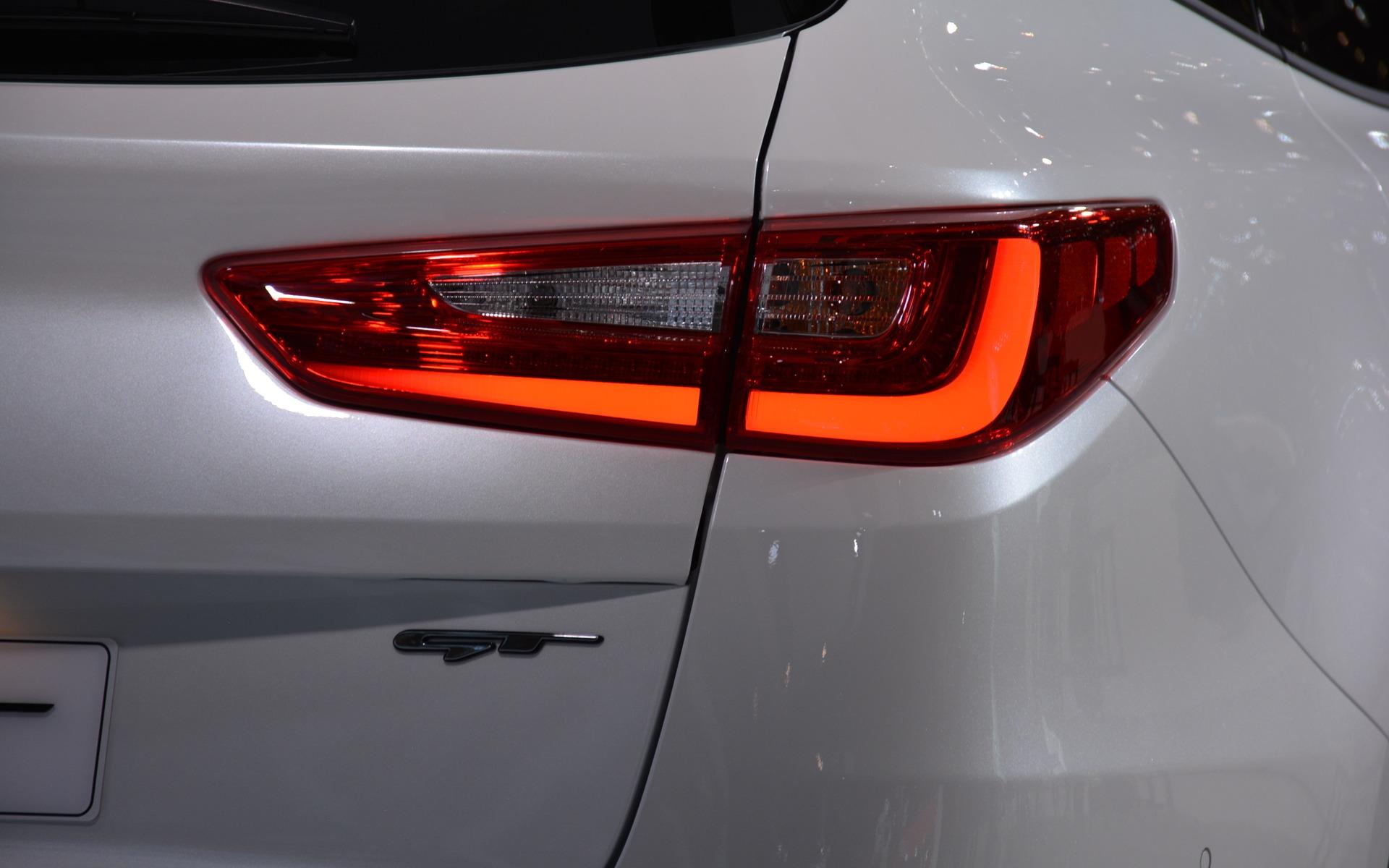 Used Kia Optima >> Here is the Kia Optima Wagon - 11/20