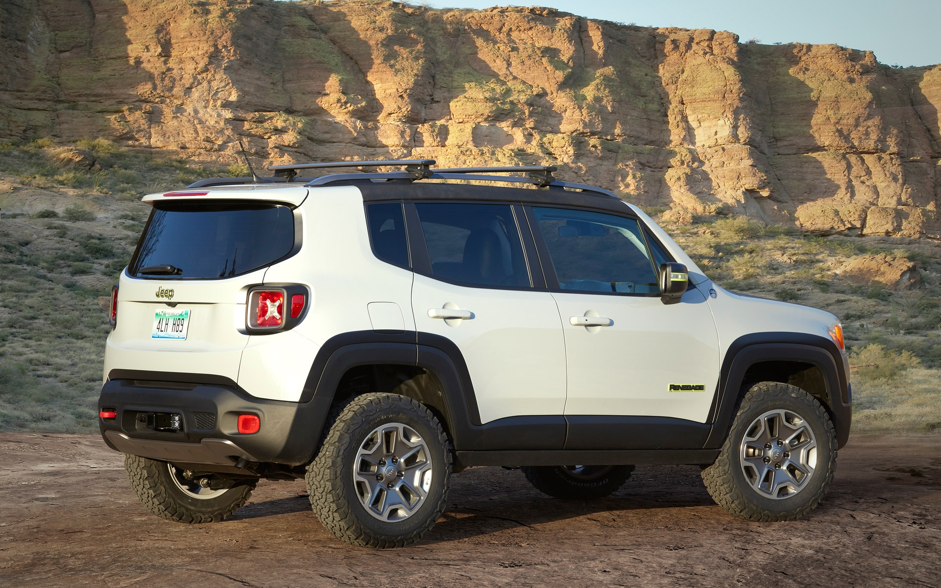 Seven Jeep Concepts Revealed For 50th Moab Easter Safari 15 18 Fc Concept Truck Renegade Commander