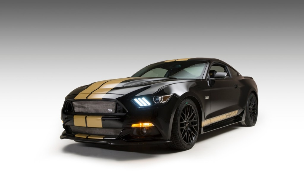 shelby gt h la voiture de location la plus rapide au monde guide auto. Black Bedroom Furniture Sets. Home Design Ideas
