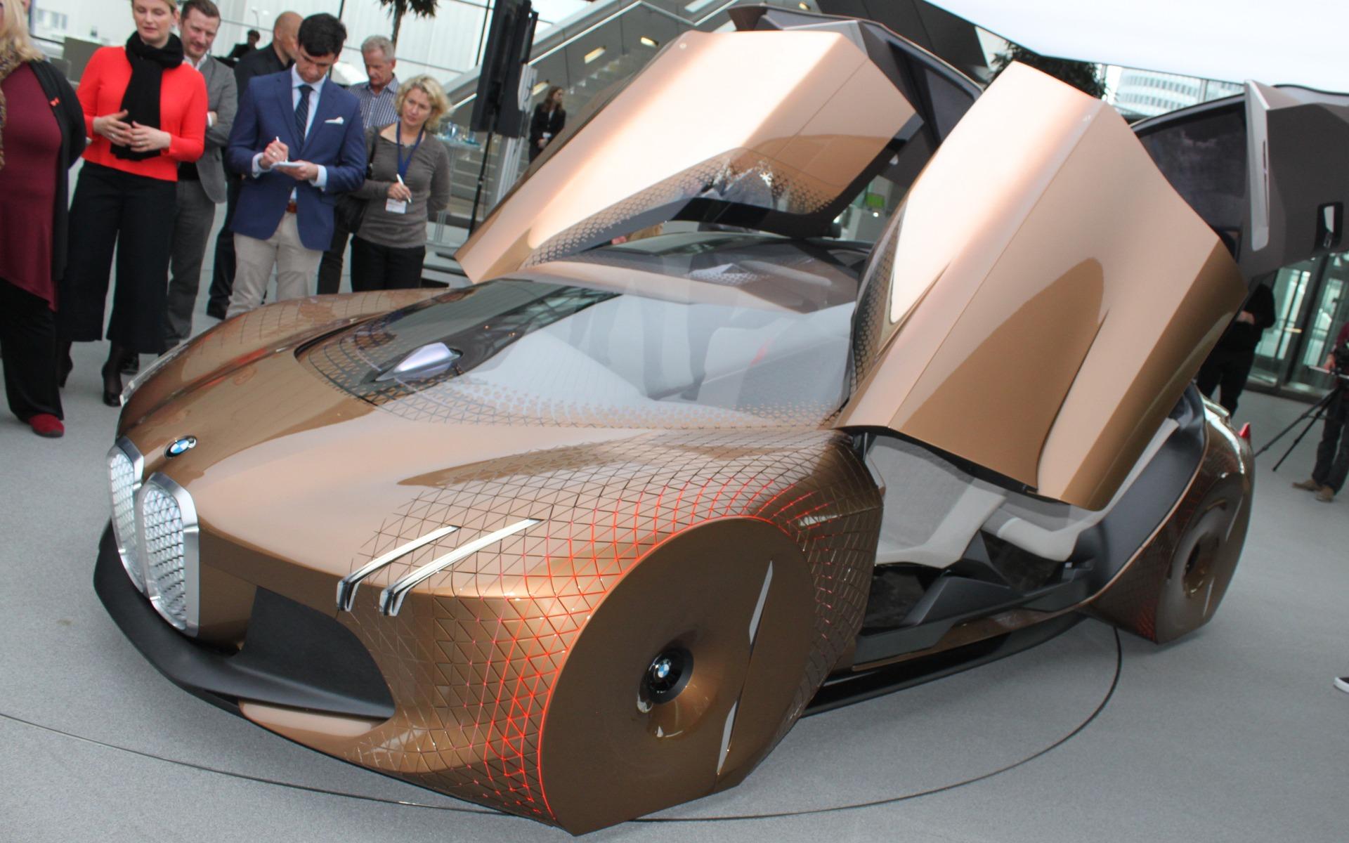 Voiture Cars Future