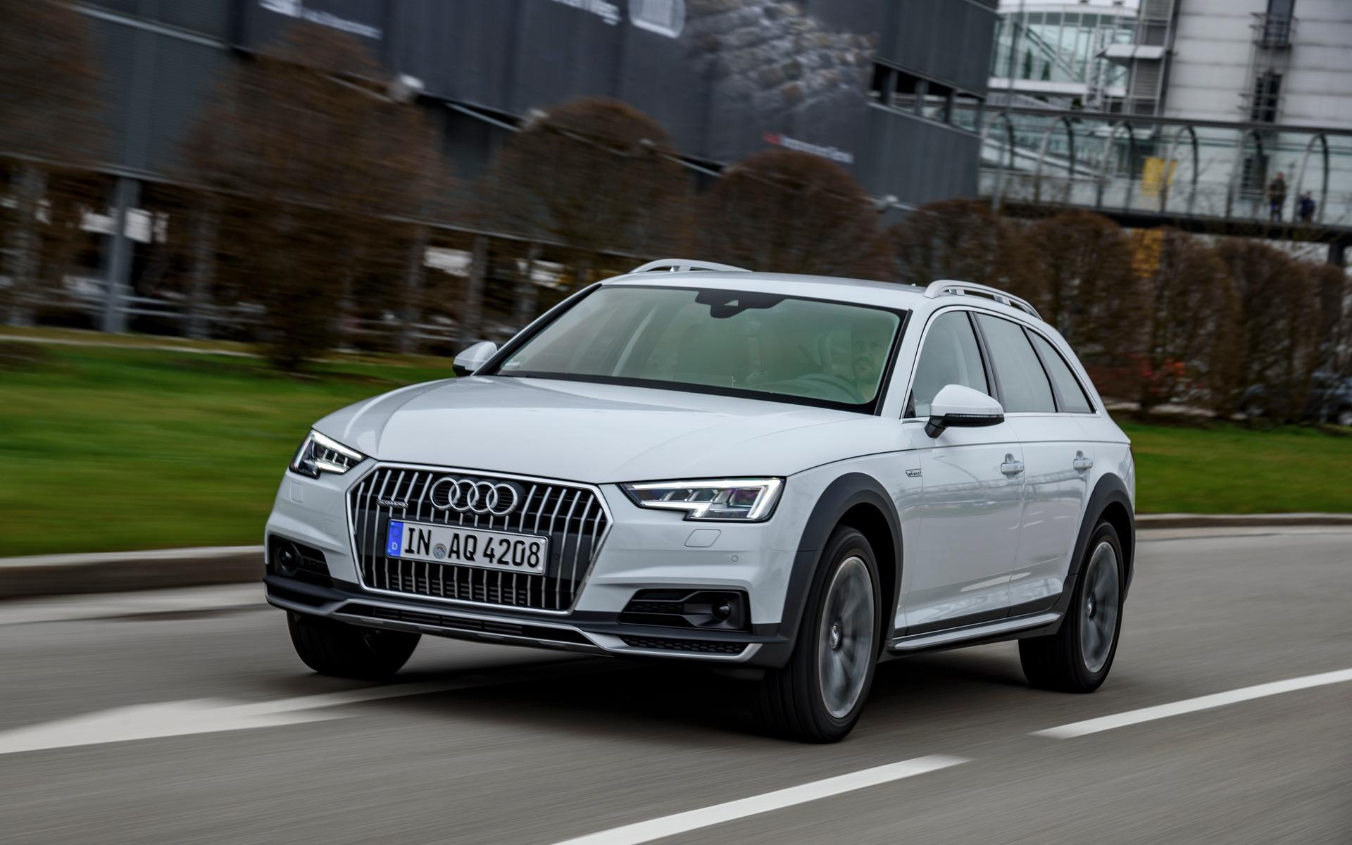 Kelebihan Kekurangan Audi Allroad 2018 Spesifikasi