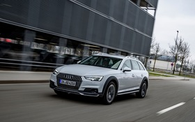 Best way to option allroad