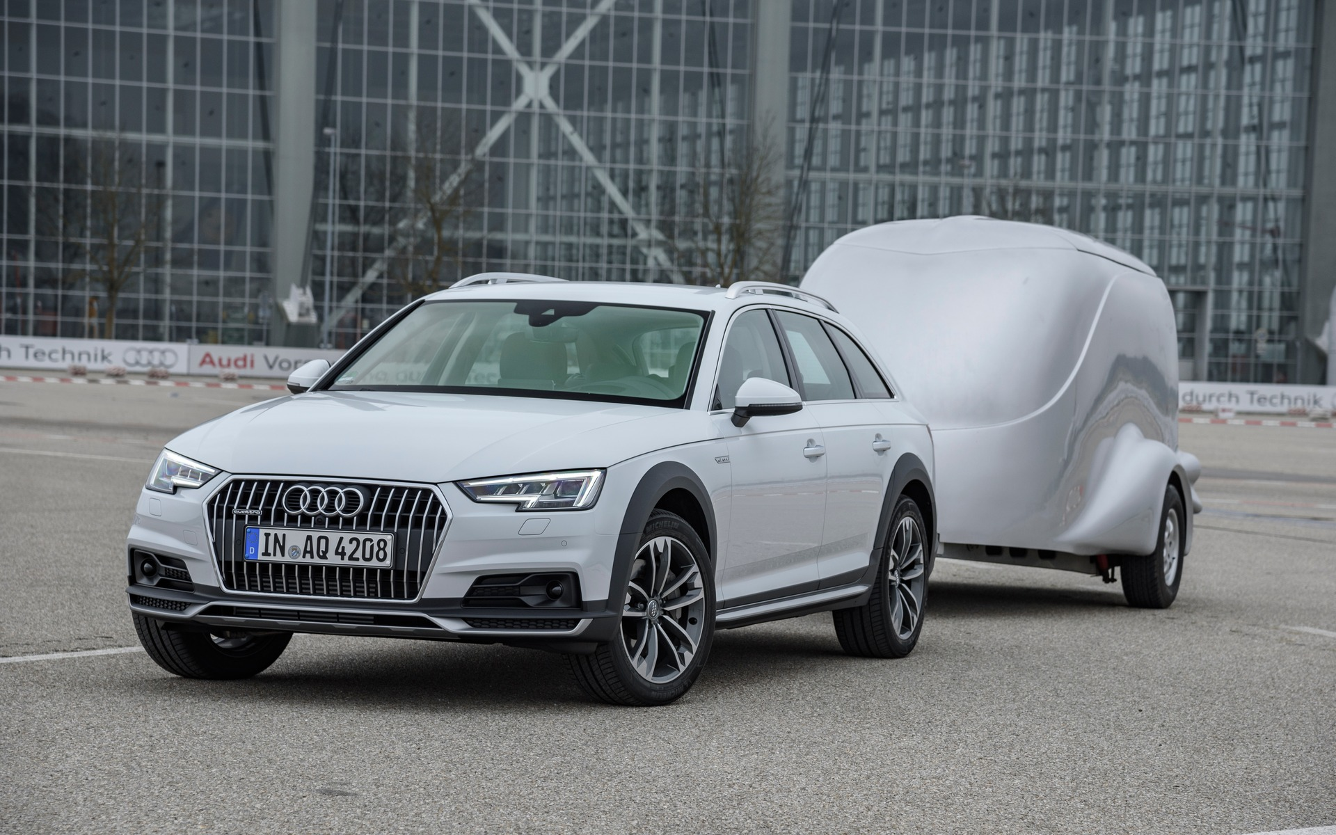 2017 Audi A4 Allroad The Suv Alternative For Connoisseurs