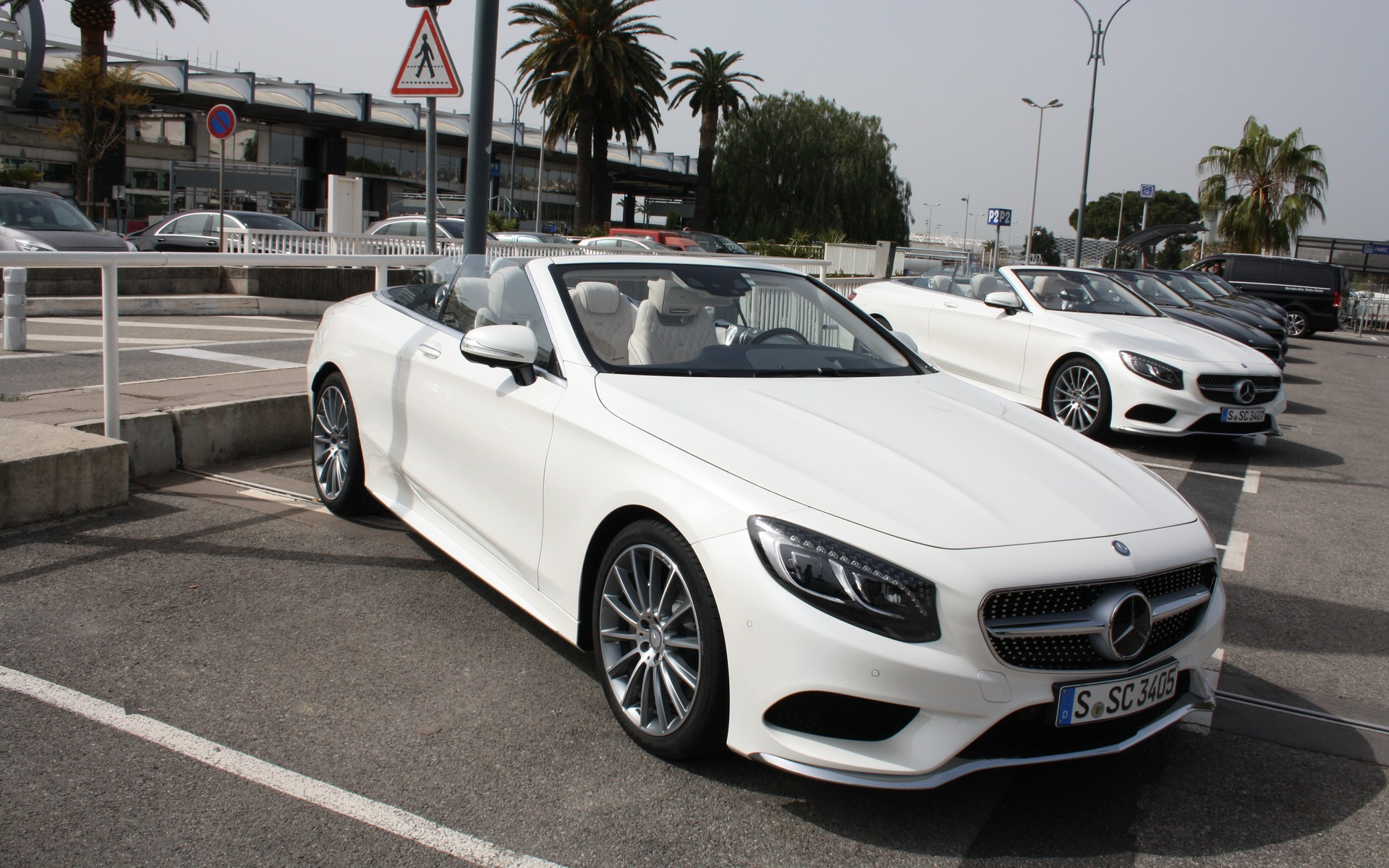 2017 Mercedes-Benz S-Class Cabriolet: When Too Much Isn\'t Enough - 12/54