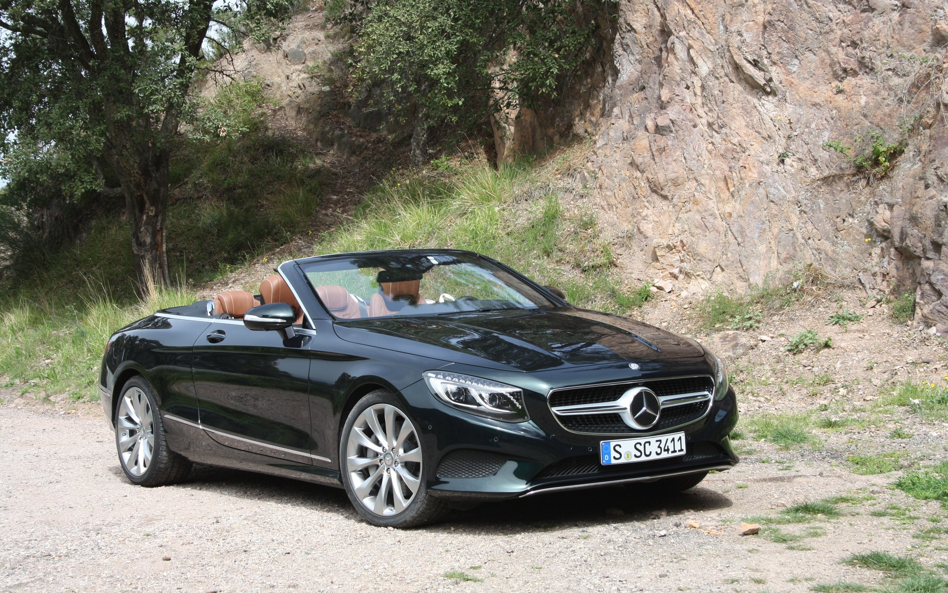 2017 Mercedes-Benz S-Class Cabriolet: When Too Much Isn\'t Enough - 2/54
