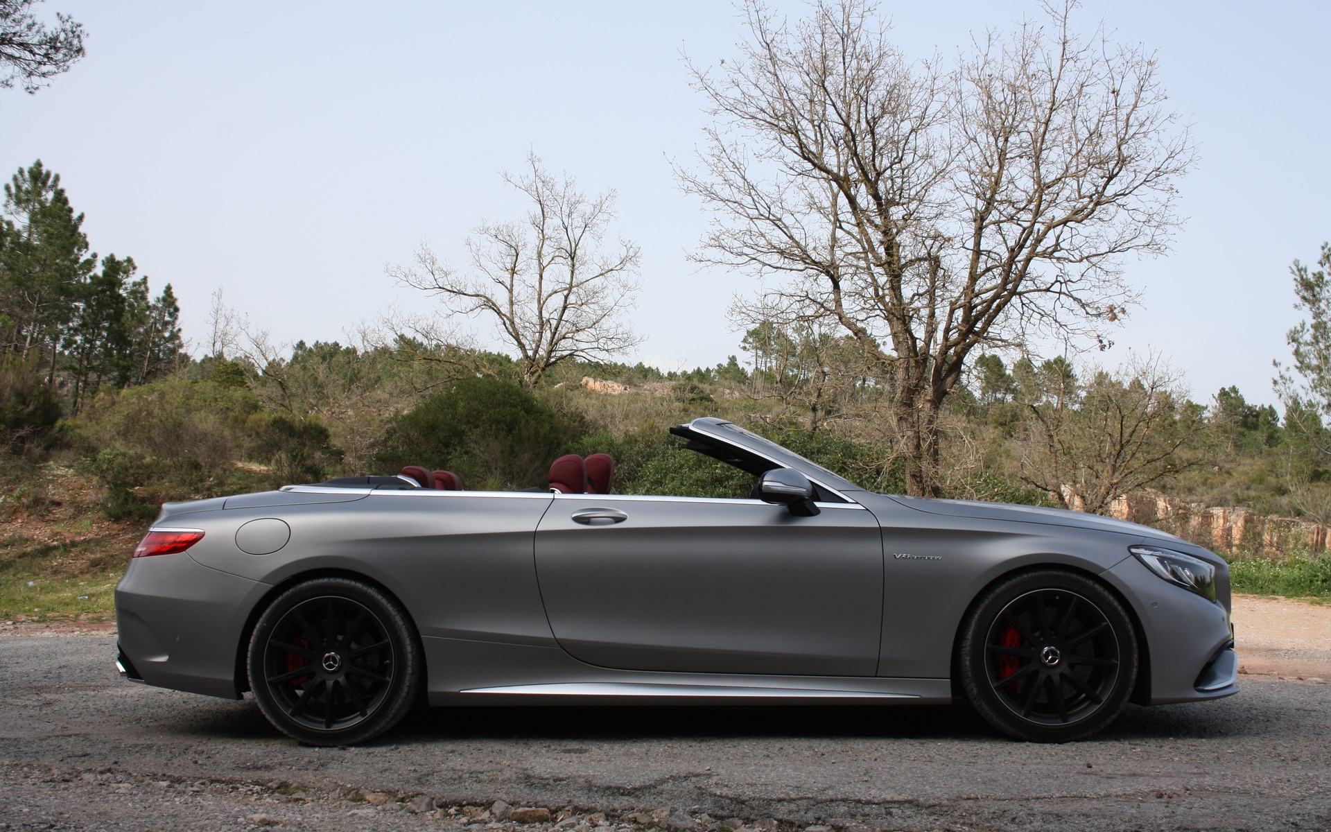 2017 mercedes benz s class cabriolet when too much isn t for How much is a new mercedes benz