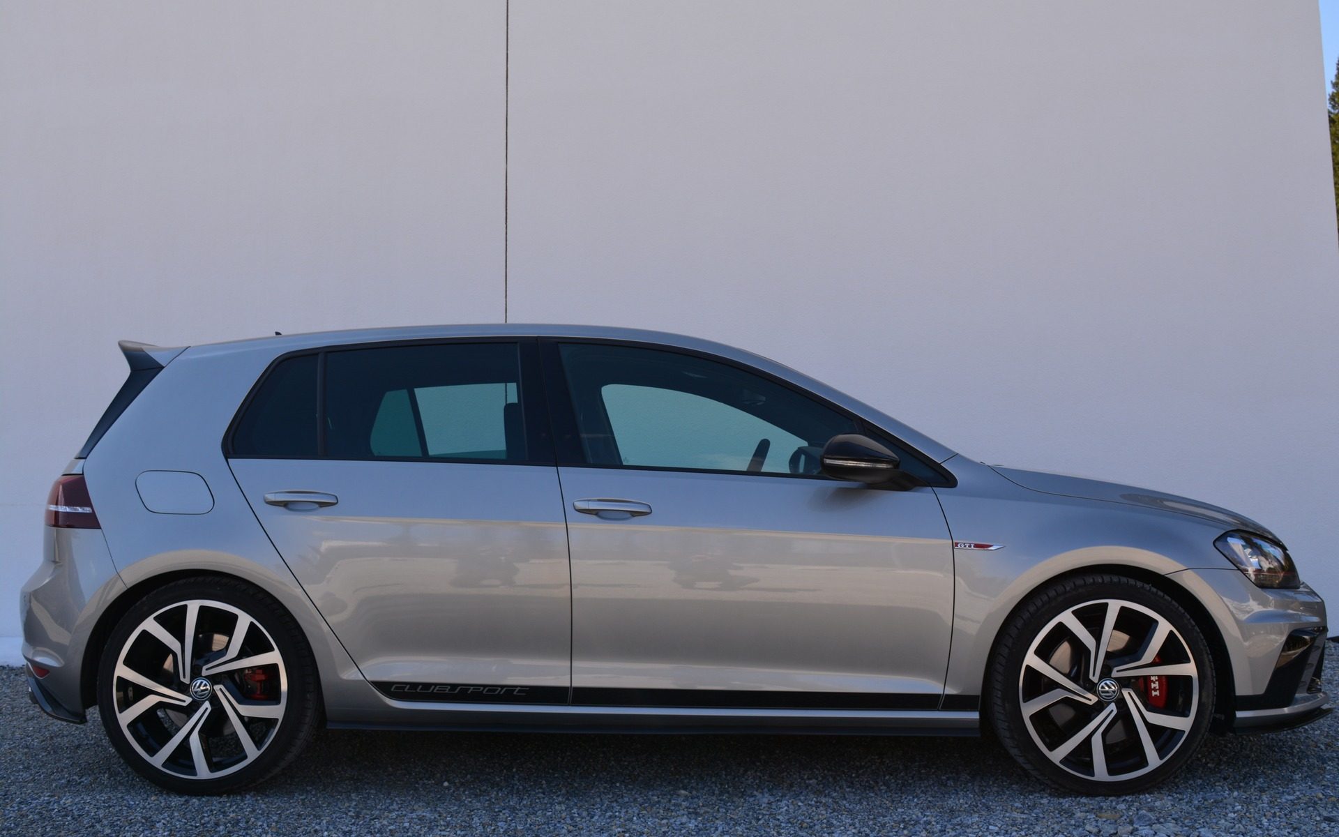 2016 Volkswagen Golf GTI Clubsport: A Golf on Cocaine - 15/16
