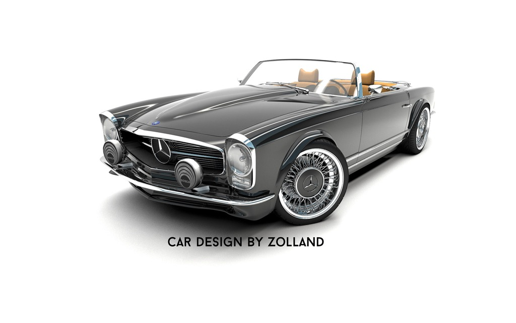 Zolland Design 280SL
