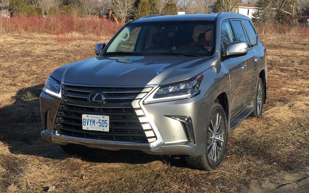 cars base lexus car new lx specifications technical en specs