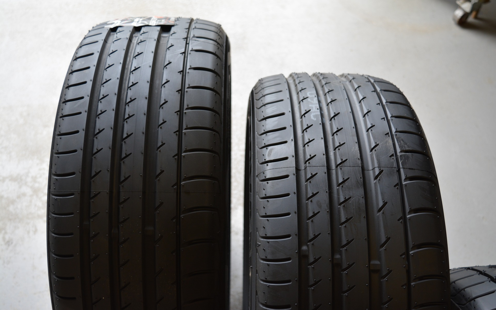 New 2016 Summer and Four Season Tires for Cars The Car Guide