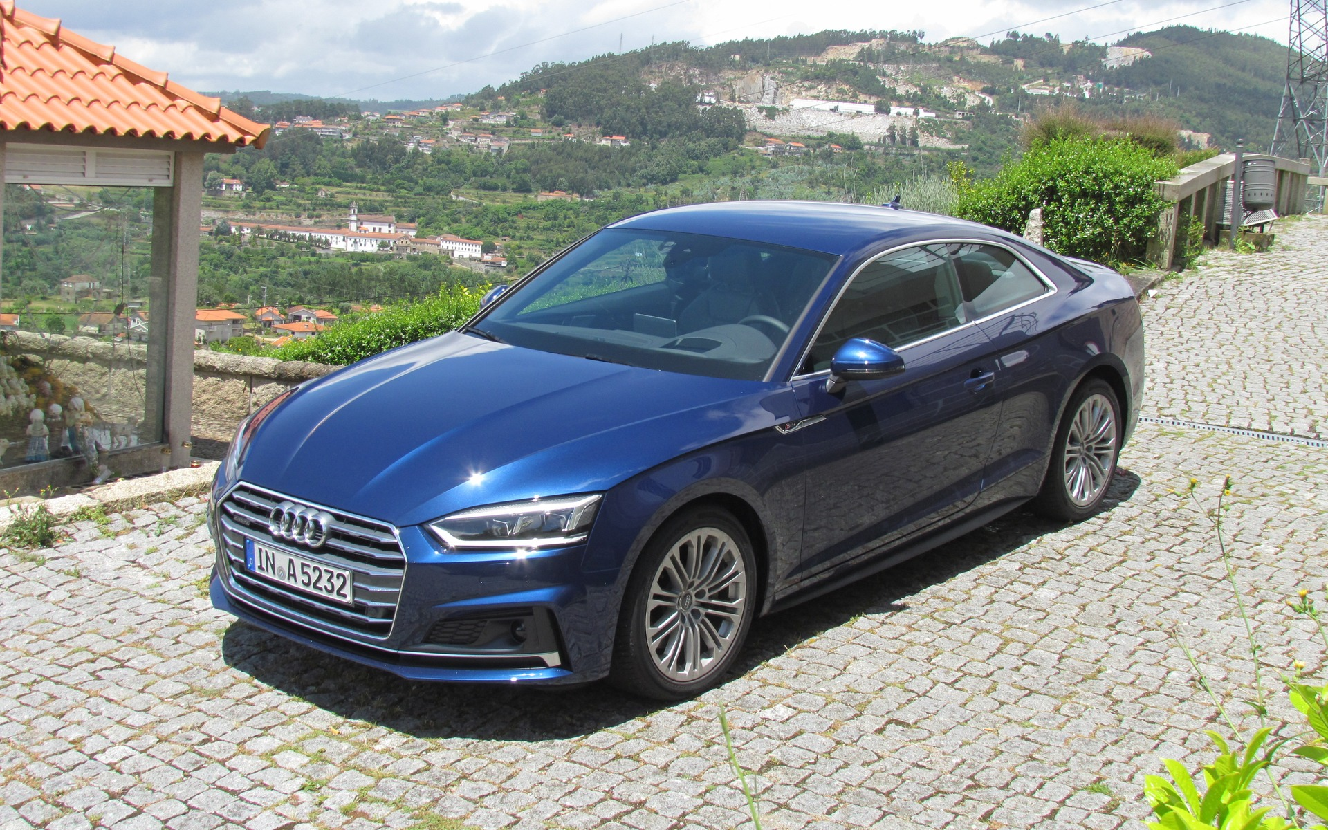 2018 audi a5 and s5 sharper sleeker faster the car guide. Black Bedroom Furniture Sets. Home Design Ideas