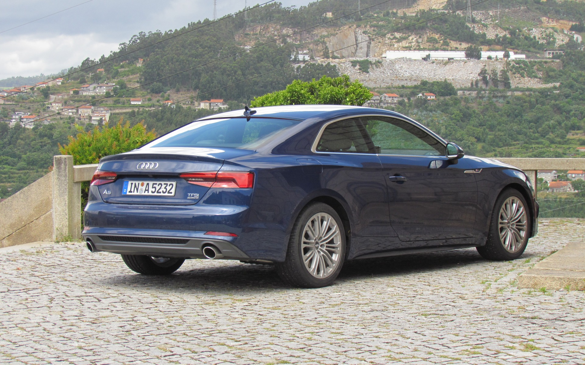 2018 Audi A5 And S5 Sharper Sleeker Faster 5 31