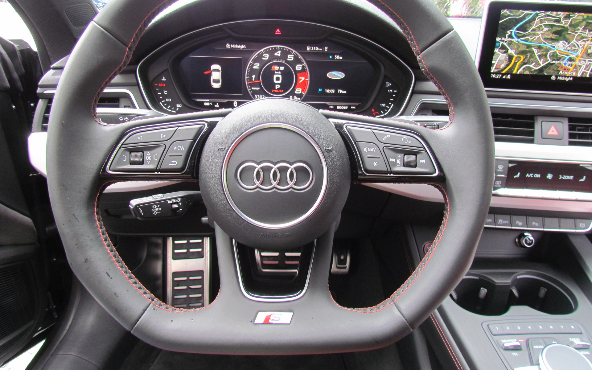 2018 Audi A5 And S5 Sharper Sleeker Faster 19 31