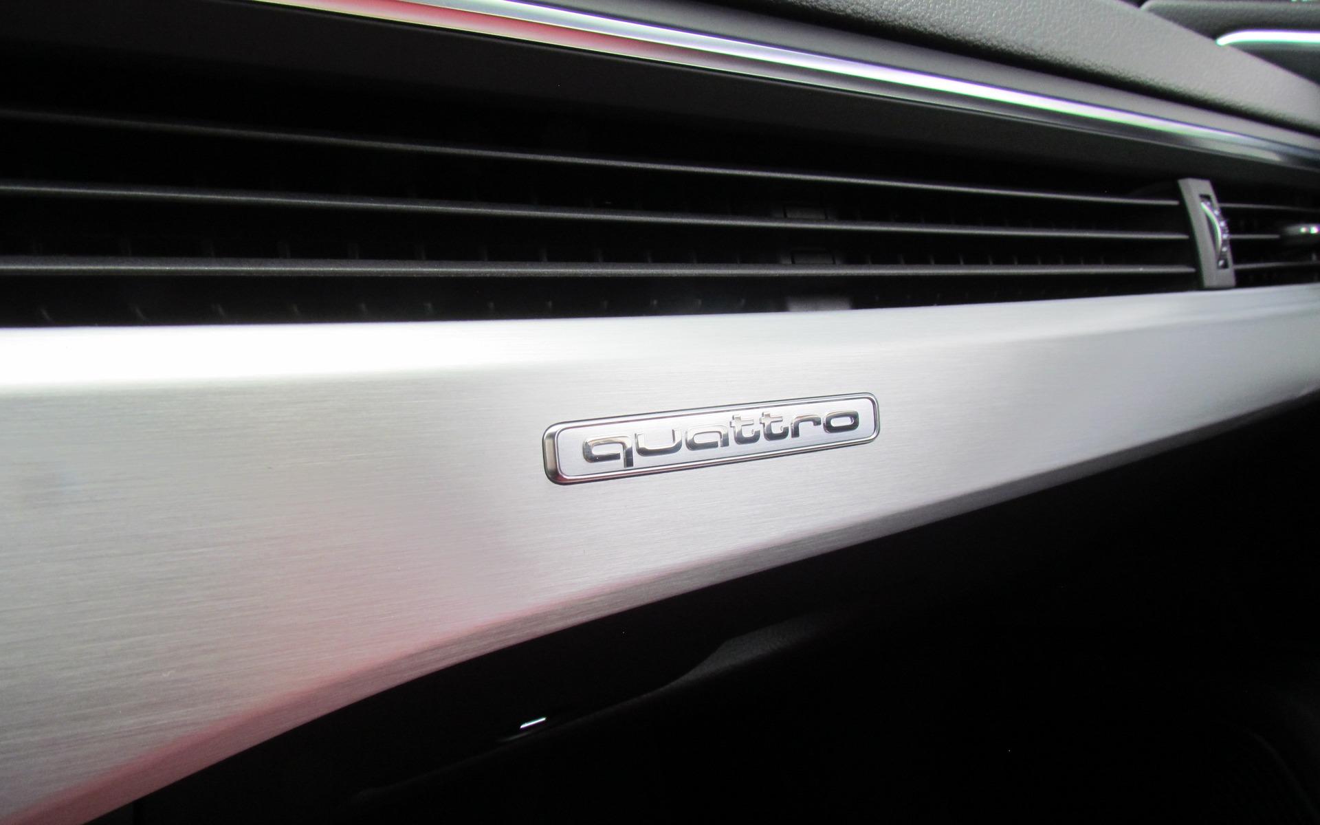 Audi A5 Et S5 2018 Des Coup 233 S Plus Vifs Plus Rac 233 S